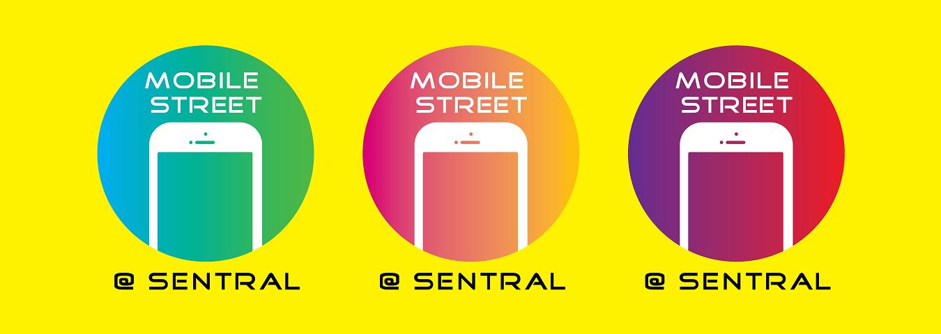 Mobile Street Teaser flash