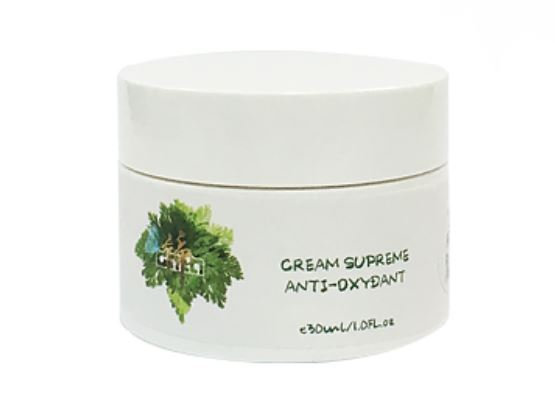 Resurrection Grass Series - Good Morning Cream