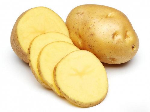 USA CHAT Potato (kg)