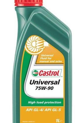 Castrol Universal 75W-90 1L