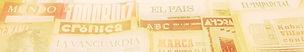 fotos de periódicos antiguos, fotos de revistas antigugas, imagenes de revistas antiguas, imágenes de periódicos antiguos abc, el pais, marca, crónica, ahora, hola, la vangurdia