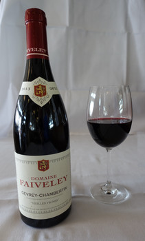 GEVREY- CHAMBERTIN - Domaine Faiveley.jp