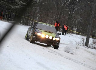 Noble Star Rally Team Enters Magnum Opus With New Co-Driver