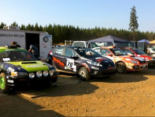 TAG RALLY SPORT AND NOBLE STAR RALLY TEAM UP