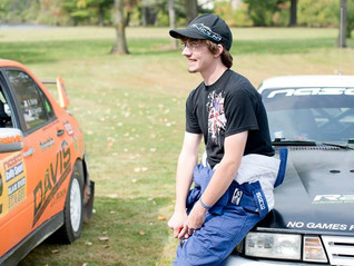 Noble Star Rally Races For Cystic Fibrosis Awareness Month