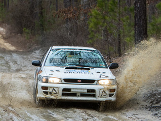 Noble Star Rally Team to Support Cystic Fibrosis Awareness
