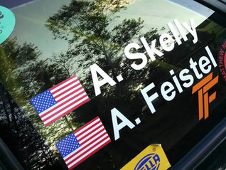 Noble Star Rally Successfully Completes Day One of New England Forest Rally