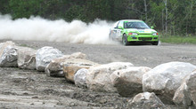 Noble Star Rally Ready to Attack STPR