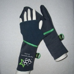 Noble Star Rally Turtle Gloves TURTLe-FLIP Mittens, THERMAL WARM Mittens