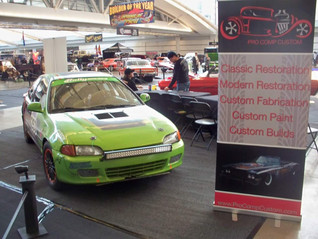 Noble Star Rally Announces New Sponsors for LSPR
