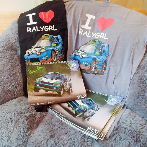 2020 I Heart RalyGrl Bundle