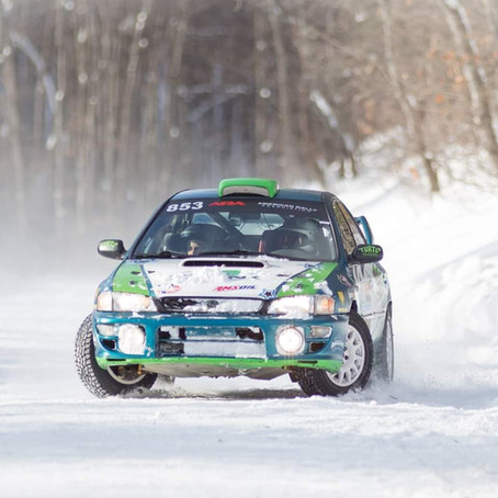 Drifting in the Sno*