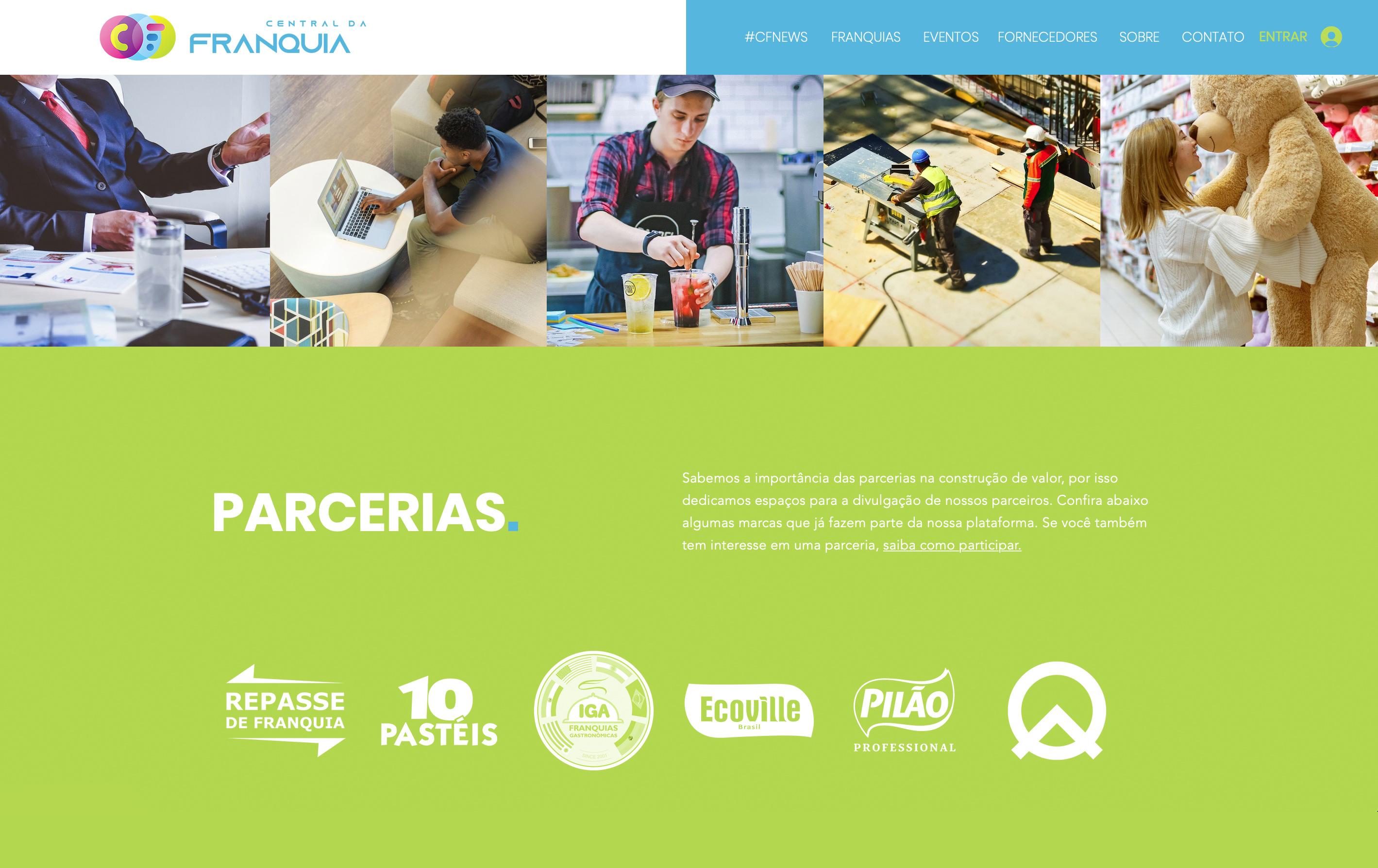 ilustracao-3d-centraldafranquia-sitepage
