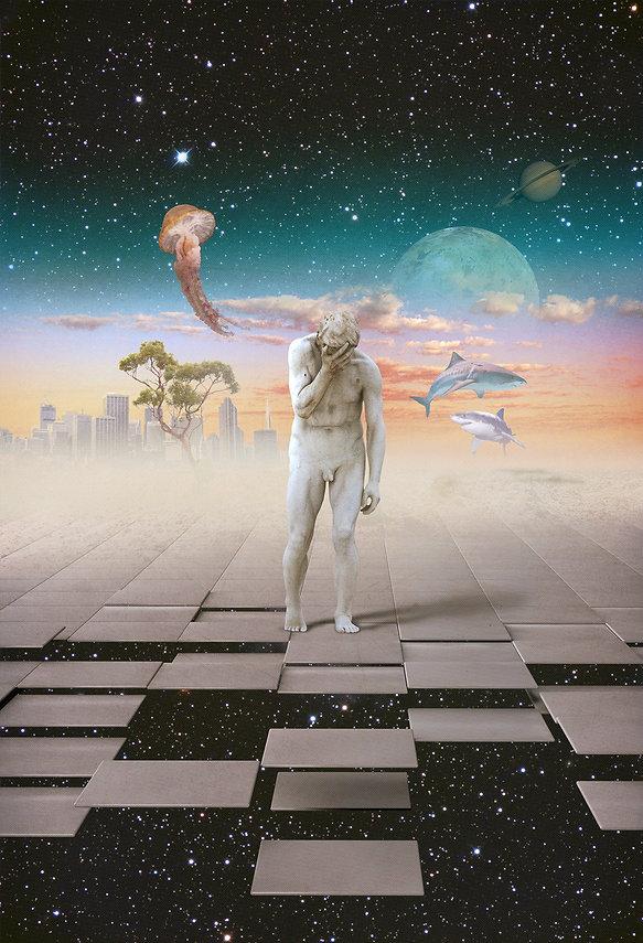 Caminho disruptivo e os brilhos da consciência