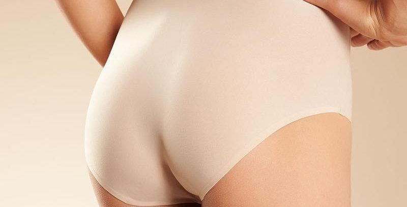 Chantelle Soft Stretch High Waist Brief One Size