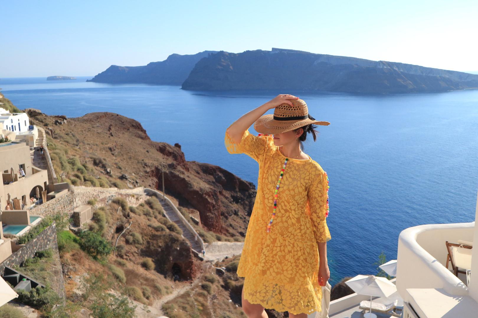 Eivissa Dress