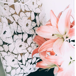 Sodwanna lace top details