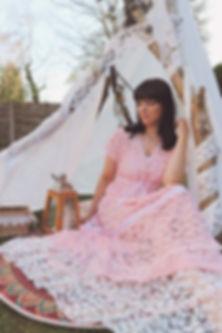 Ziiga lacemaxi dress