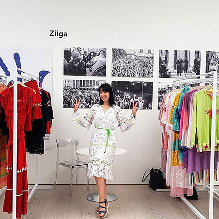 Ready for Day 2 _scooplondonshow 💃_._._