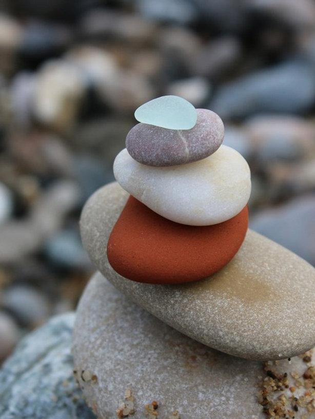Balance nature rocks, nature landscapes.