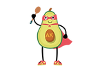 Avocado Kid Logo Red-01.png