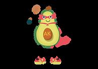 Avocado Kid Logo Red-01.png