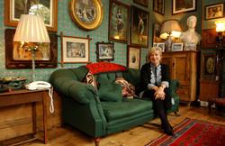 Jounalist Polly Toynbee - Weekend feature