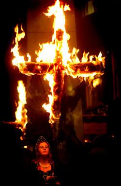 Lewes bonfire night - News