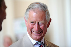 Prince Charles visits Sussex - News