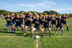 Stand up to Cancer Hakka, Hastings - News