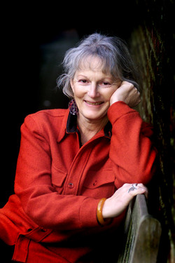Poet Judith Kazantzis - Weekend feature