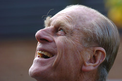 Prince Phillip on a trip to Hindleap Warren in Sussex - News