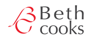 Beth Cooks Final Logo RGB_Two Colour ful
