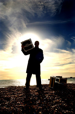 DJ Steve McMahon - Weekend feature