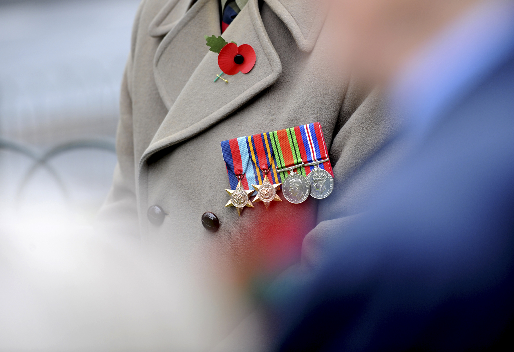 Remembrance Service Brighton - News