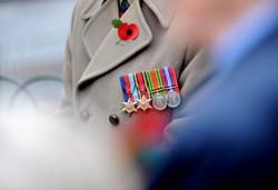 Remembrance Service Brighton - News