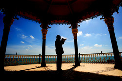 Brighton Bandstand reopens - Weekend feature