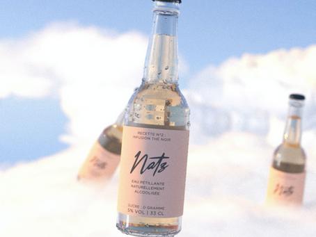 Le Hard Seltzer, la nouvelle boisson tendance à l'apéro… Mais c'est quoi?