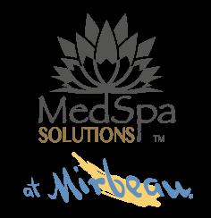 medspa solutions logo