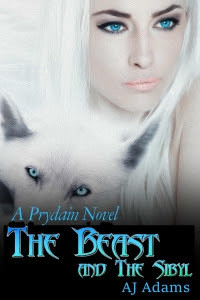 Book Recommendation: The Beast and The Sibyl by AJ Adams