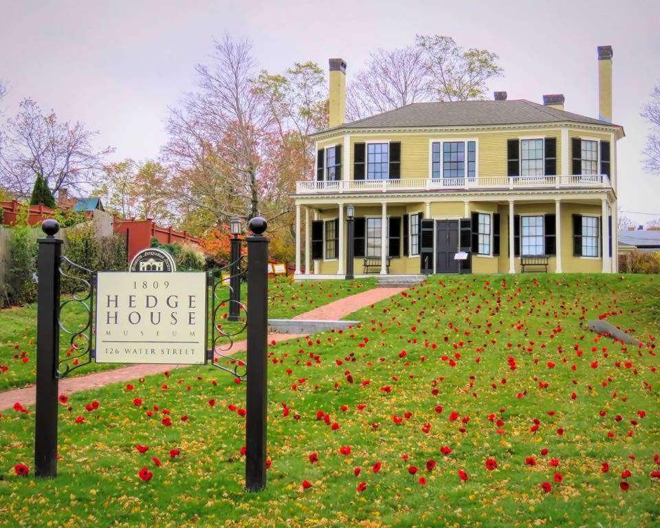 18099 hedge house