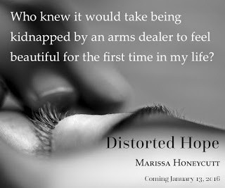 Coming Soon! Distorted Hope