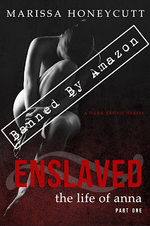 Enslaved Banned!!!