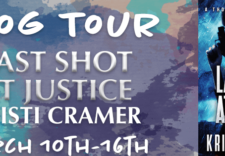Book Recommendation: Last Shot at Justice by Kristi Cramer