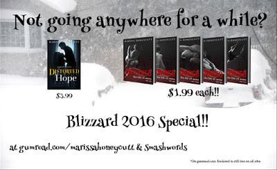 Blizzard Sale!!