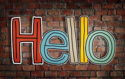 Hello…