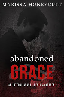 Cover Reveal for Abandoned Grace!