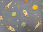 כוכבי לכת וחלליות