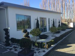 Window washing in Blenheim
