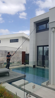 window washer west Sydney, window cleaning in Western Sydney